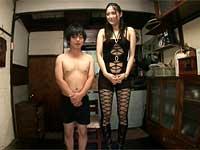 日本一背の高いオンナノコ 内田真由のキャプチャ画像