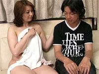 個人授業 〜憧れのおばさん 荒木瞳36歳〜のキャプチャ画像