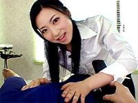 淫語で唾液なワイセツ女医 姫咲しゅりのキャプチャ画像