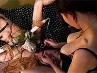 「みづき桃香女王様in昼下がりの情事的な感じ、あるいは肉の祝祭」画像