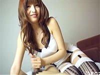超ハイレベルな美女とラブラブ痴女プレイ! 桐谷ユリアとホテル過ごす甘〜い一夜。