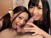 「まどか☆ヒビキ kawaii*姉妹と夢の二股性活 仁美まどか 大槻ひびき」画像